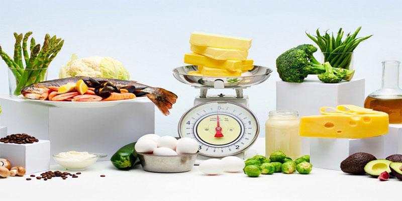 در رژیم کتوژنیک به چه غذاهایی نیاز دارید؟