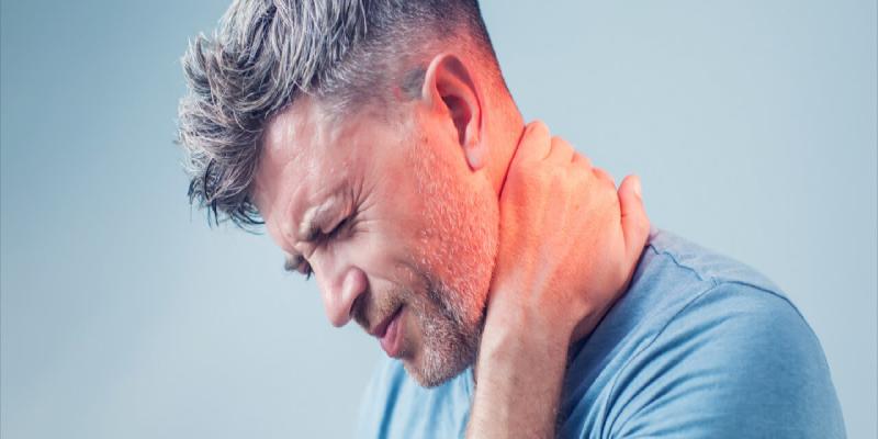 علائم ونشانه های دردهای گردن