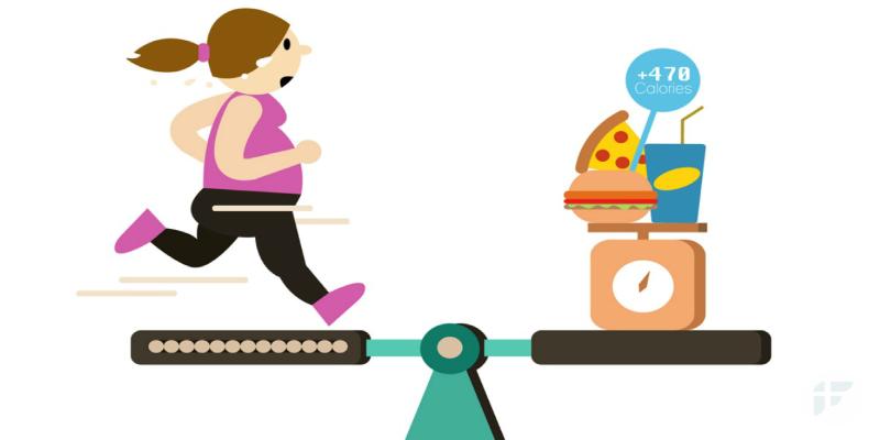 نحوه ی محاسبه ی کالری در رژیم غذایی ورزشکاران (1)