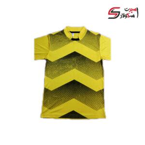 پیراهن-ورزشی-مدل-کوهپایه-ای