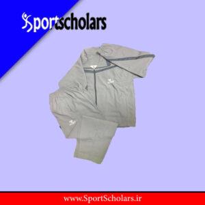 کاپشن شلوار ورزشی مدل 3 سانتانا