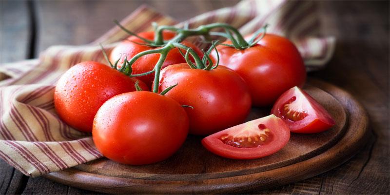 خواص-گوجه