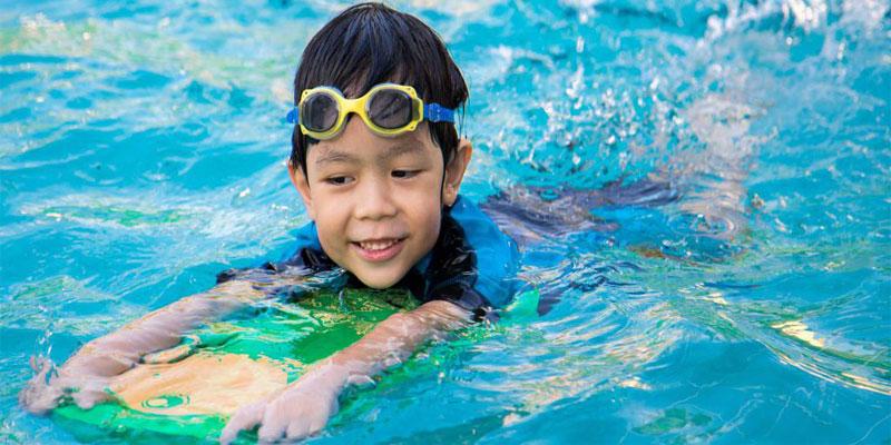 شنا-کردن