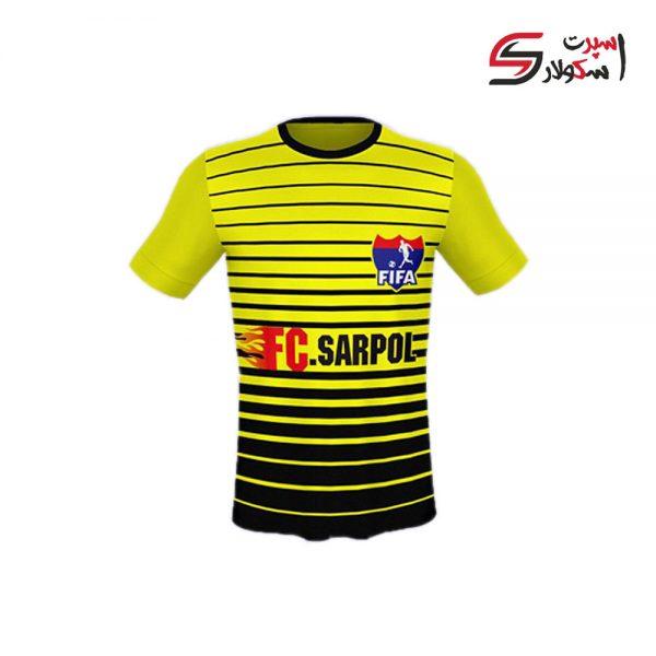 پیراهن-ورزشی-مدل--EL-40