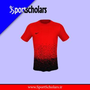 پیراهن ورزشی مدل EL 41