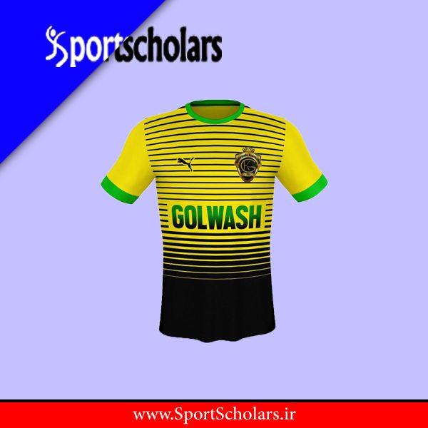 پیراهن ورزشی مدل EL 44