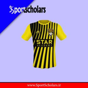 پیراهن ورزشی مدل EL 47