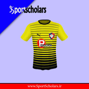 پیراهن ورزشی مدل EL 48