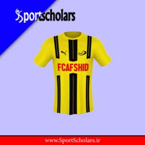پیراهن ورزشی مدل EL 49