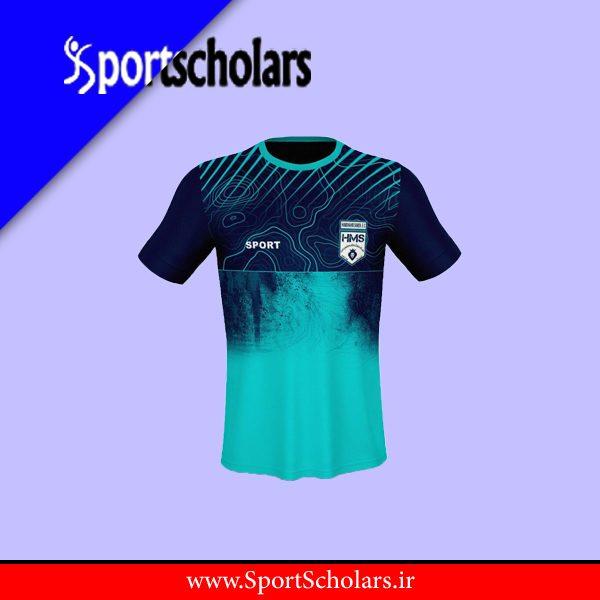 پیراهن ورزشی مدل EL 50