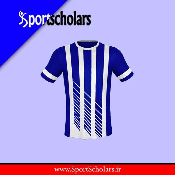 پیراهن ورزشی مدل EL 51