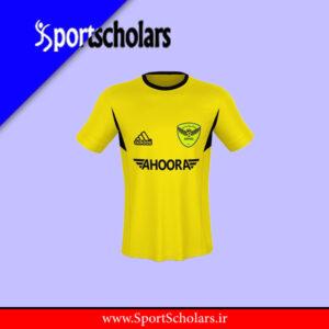 پیراهن ورزشی مدل EL 52