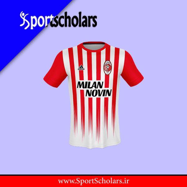 پیراهن ورزشی مدل EL 53