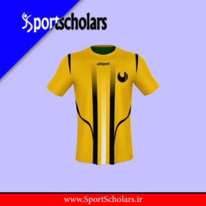پیراهن ورزشی مدل EL 54