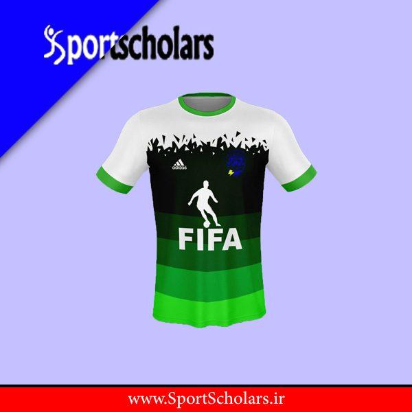 پیراهن ورزشی مدل EL 56