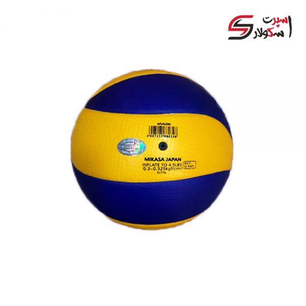 توپ-والیبال-مدل--EL-60