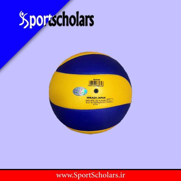 توپ والیبال مدل EL 60