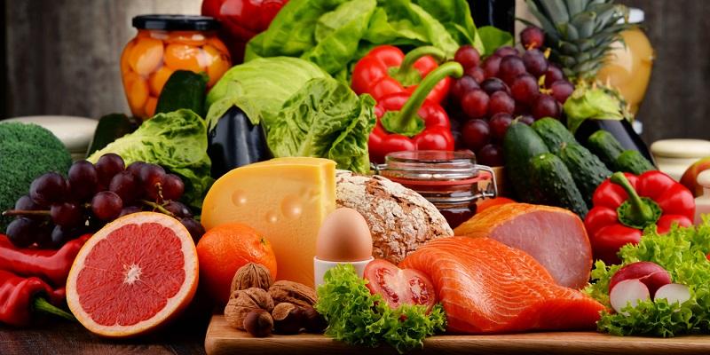 مصرف-سبزیجات-سرطان-معده