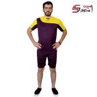 پیراهن-شورت-ورزشی-مدل-EL67