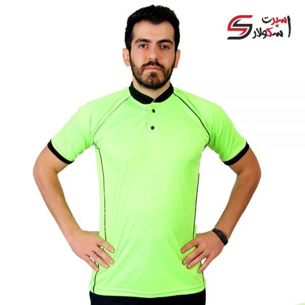 پیراهن ورزشی مدل EL 68