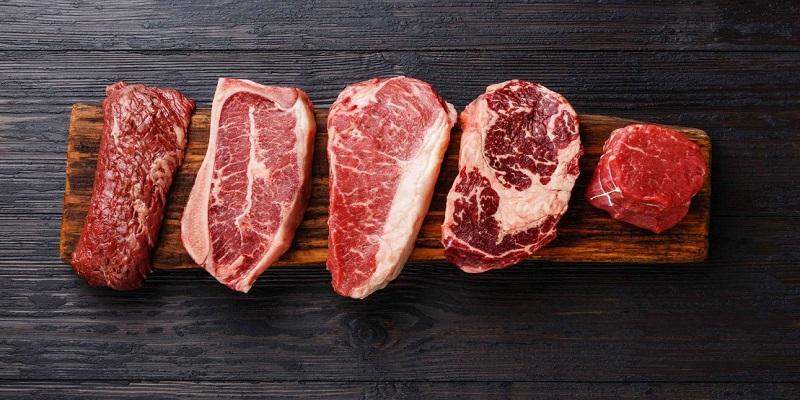 افزایش-وزن-گوشت-قرمز