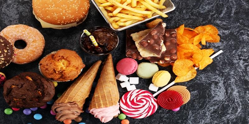غذاهای-مضر