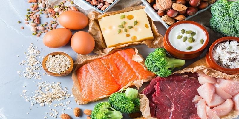 پروتئین-در-رژیم-غذایی-دوران-بارداری