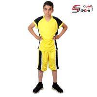 پیراهن شورت والیبال