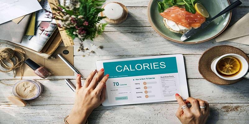 کالری-مواد-غذایی