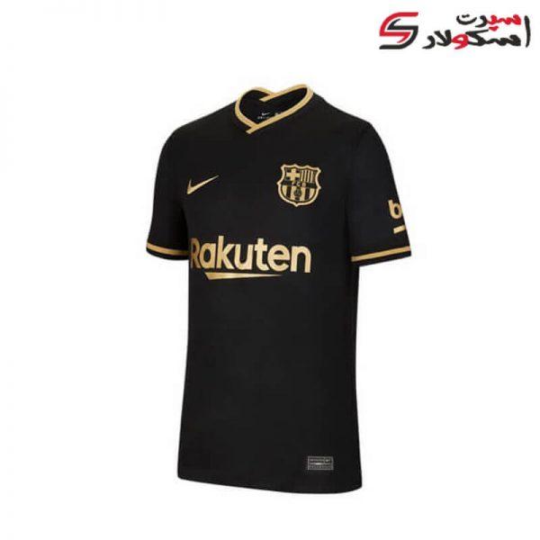 لباس باشگاهی بارسلونا