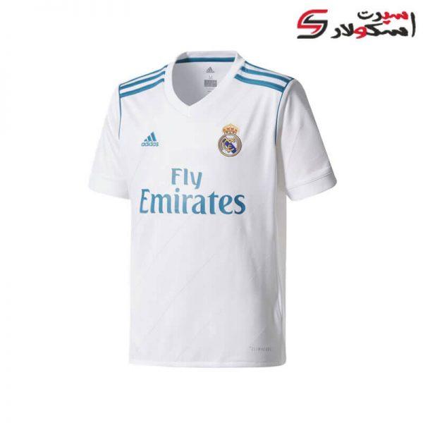لباس باشگاهی رئال مادرید